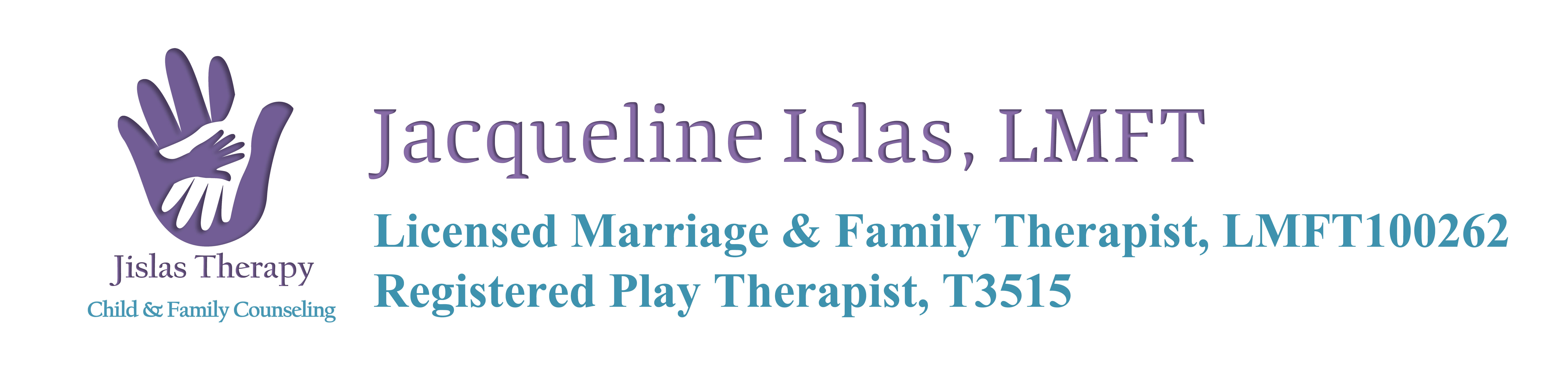Jislas Family Counseling in Irvine
